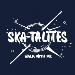 SKATALITES  - Walk With Me - LP