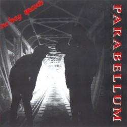 PARABELLUM - No Hay Opción - LP