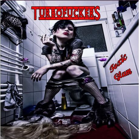 TURBOFUCKERS - Amor Tóxico - EP