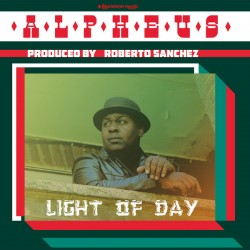 ALPHEUS - Light Of Day - CD
