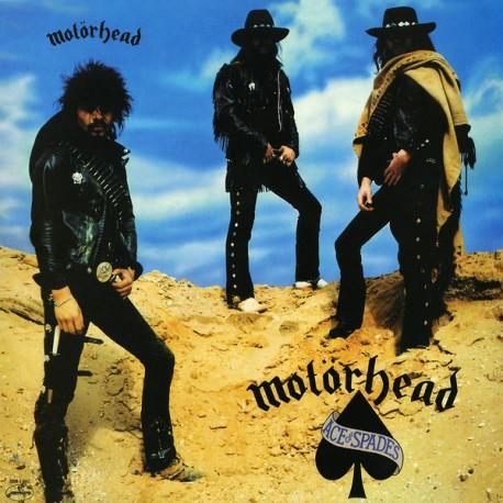 MOTORHEAD - Ace Of Spades - LP ( HQ 180 Gram )