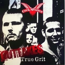 COCK SPARRER - True Grit Outtakes - LP