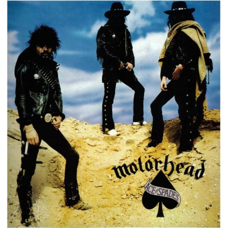 MOTORHEAD - Ace Of Spades - LP