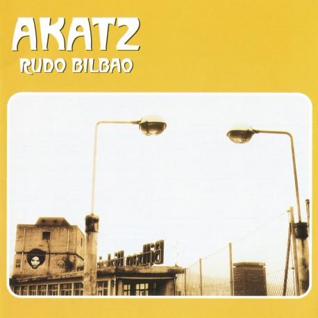 AKATZ - Rudo Bilbao