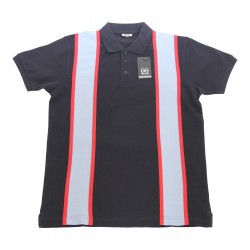 RELCO Polo Shirt Short Sleeved NAVY