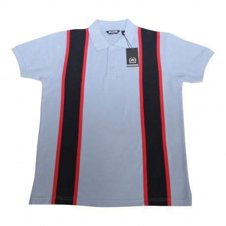 RELCO Polo Shirt Short Sleeved SKY