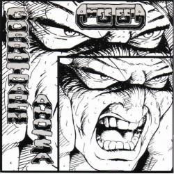 ANESTESIA - Gorrotoaren Ahotsa - LP