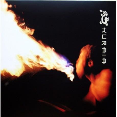 KURAIA - Kuraia - LP
