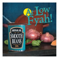 SMOOTH BEANS - At Low Fyah! - LP