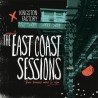 KINGSTON FACTORY - The East Coast Sessions - LP