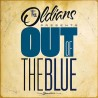 THE OLDIANS - Out Of The Blue - 2LP