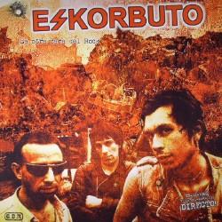 ESKORBUTO - La Otra Cara del Rock - LP