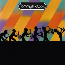 TOMMY McCOOK - Tommy McCook - LP
