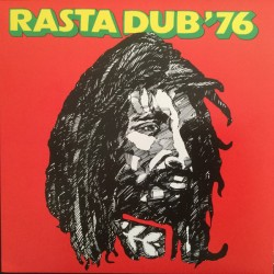 THE AGGROVATORS - Rasta Dub '76 - LP