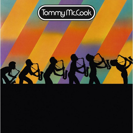 TOMMY McCOOK - Tommy McCook - CD