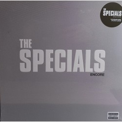 THE SPECIALS - Encore - LP