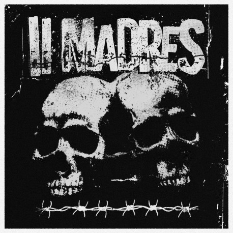 II MADRES - S/T - MLP