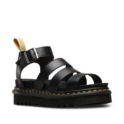 Dr. Martens VEGAN BLAIRE Sandal  - BLACK
