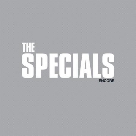THE SPECIALS - Encore - CD