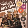 VA - Blues With A Rhythm Vol. 1 - 10' LP