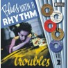 VA - Blues With A Rhythm Vol. 2 - 10' LP