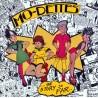 MO-DETTES: The Story So Far- LP