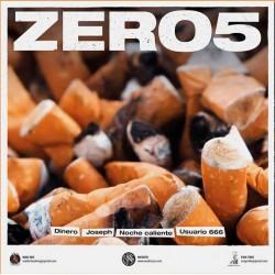 V/A - NITRO POLLO / ZERO5 - 10'+CD