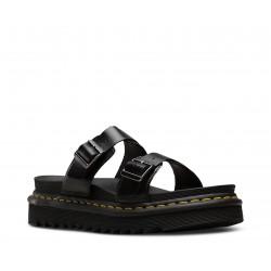 Dr. Martens MYLES BRANDO Sandal  - BLACK