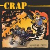 CRAP - Nowhere Trip - CD