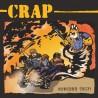 CRAP - Nowhere Trip - CD