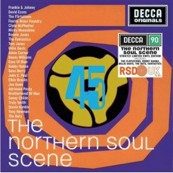 V/A - The Northern Soul Scene - 2xLP