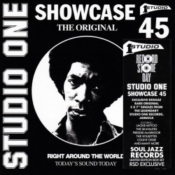 V/A - Studio One Showcase 45 - 5x7""