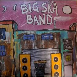 BIG SKA BAND - Big Ska Band - LP