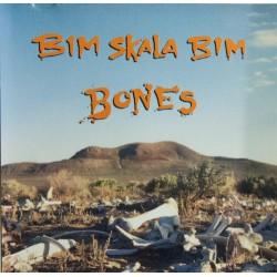 BIM SKALA BIM - Bones - LP