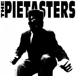 THE PIETASTERS - ST - LP