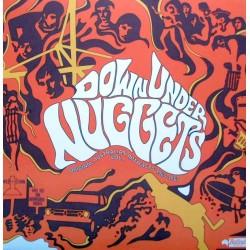 V/A - Down Under Nuggets : Original Australian Artyfacts 1965-67 Vol.1- LP