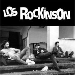 LOS ROCKINSON - ST - LP