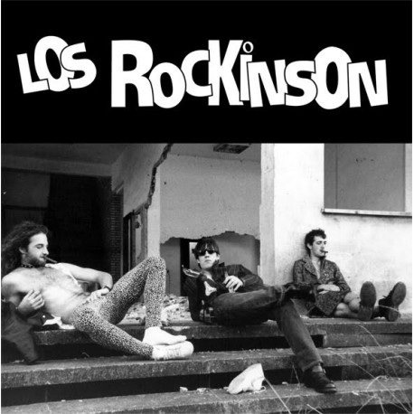 LOS ROCKINSON - ST - LP