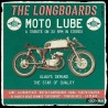 THE LONGBOARDS - Lube - LP