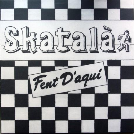 SKATALA - Fent D'aqui - LP