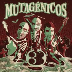 MUTAGENICOS - 3 - LP+CD