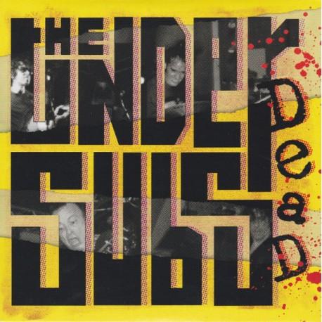 UNDERSUBS - Dead - LP