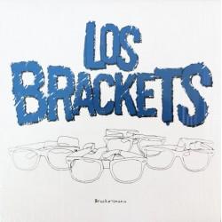 LOS BRACKETS - Bracketsmania - LP