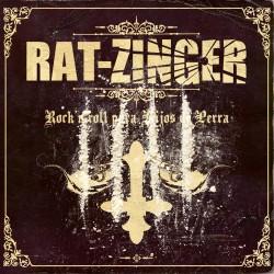 RAT-ZINGER - Rock 'n Roll Para Hijos De Perra - LP