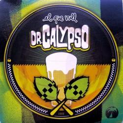 "DR. CALYPSO - El Que Vull - 7"""