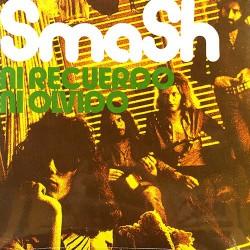 """SMASH  - Ni Recuerdo Ni Olvido - 7"""""""
