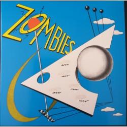 """ZOMBIES - Groelandia - 7"""""""