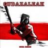GUDAZALEAK - Guda Bizian - CD