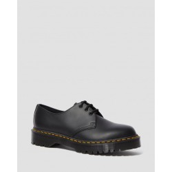 Zapato Dr. Martens 1461 BEX Smooth - NEGRO