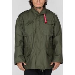 Alpha Jacket M65  - OLIVE